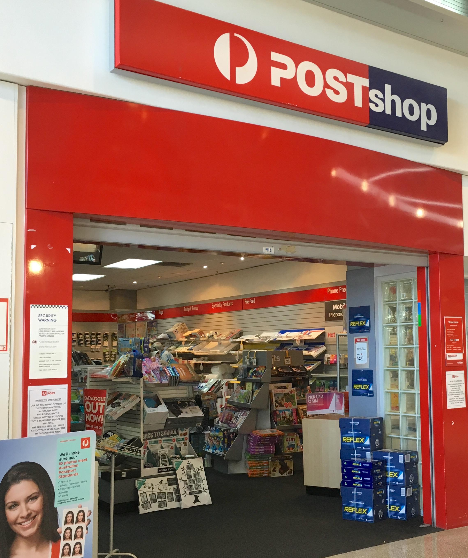 Australia Post|St  Agnes Shopping Centre